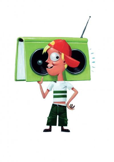 Lees je Daisy-luisterboek online
